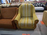 Кресло-кровать б/у, кресло со спальным местом б/у
