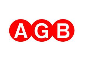 Межкомнатный механизм AGB (под поворотник WC)