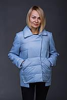 Куртка Zilanliya с текстилем