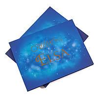 Палетки теней  для век Beauty Creations ELSA