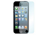 Защитное стекло iPhone 5G/5S/SE (в фирменой упаковке)