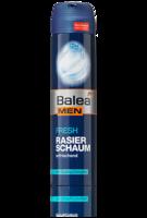 Пена для бритья Balea Men Fresh  0.300 мл