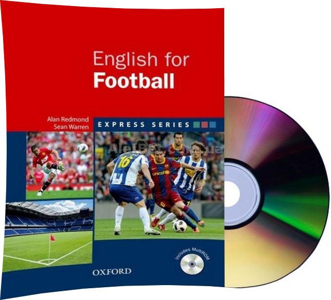 Английский язык / Business English For the Football+CD. Учебник с диском / Oxford