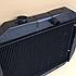 Радиатор водяного охлаждения ЗИЛ 130 (3-х рядн.) медн. 130-1301010, фото 2