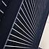 Радиатор водяного охлаждения ЗИЛ 130 (3-х рядн.) медн. 130-1301010, фото 4