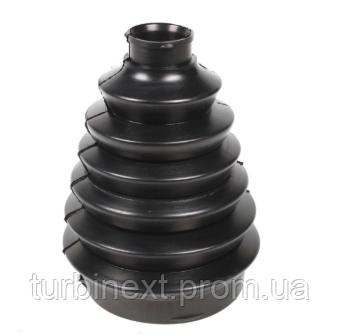 Пыльник шруса (наружный) Fiat Scudo/Citroen Jumpy/Peugeot Expert 99- (29x97x112) UCEL 31422-T