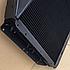 Радиатор водяного охлаждения ЗИЛ 130 (3-х рядн.) медн. 130-1301010, фото 5