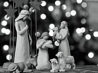 Современное Рождество и традиции.