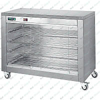 Шкаф тепловой GGM Gastro WG6E