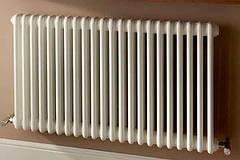 Как заменить отопление