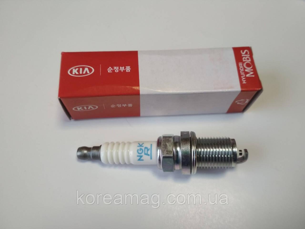Свечи зажигания (комплект) Kia Carens 2,0i