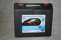 АМА-1 (ДСТУ 3961-2000 изменения №2), футляр, арт. 1.3, фото 1
