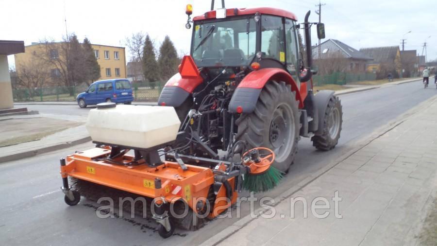Підмітально-прибиральна машина Pronar AGATA ZM-1400