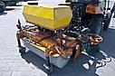 Підмітально-прибиральна машина Pronar AGATA ZM-1400, фото 7