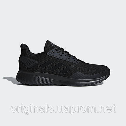 Кроссовки для бега adidas Duramo 9 B96578  , фото 2