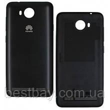 Задняя крышка Huawei Y3 II 2016 black
