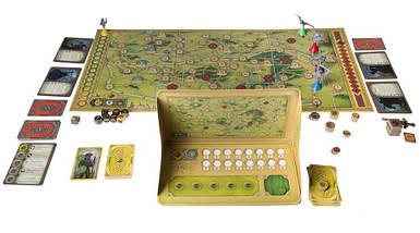 Настольная игра Охота за кольцом, фото 3