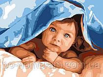Картины в детскую своими руками: идеи подарка молодой маме на рождение ребенка