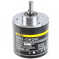 Оптический поворотный энкодер Omron E6B2-CWZ6C 500