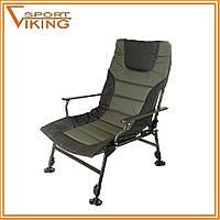 Складной стул рыбака Ranger Wide Carp SL-105
