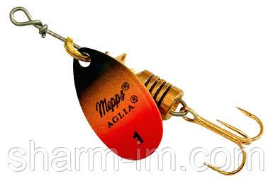 Вертушка Mepps Aglia Furia №1 (3,5 гр.)