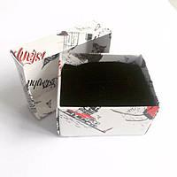 Упаковка коробочка для ювелирных украшений Istanbul