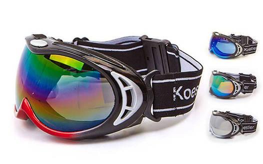 Лижні окуляри Koestler BC-928-2 - высокое качество по доступной цене ... 1b5d8d10bf3ce