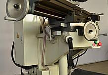 Универсальный фрезерный станок FDB Maschinen  TMM110W с поворотным столом, фото 3