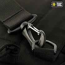 M-Tac рюкзак однолямочный Ant Slingpack Elite Black, фото 2