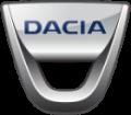 Коврики в багажник DACIA (ДАЧИЯ)