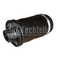 Подушка пневмоподвески AUTOTECHTEILE 3146 (сзади) MB (W164) ML