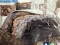 Турецкий Махровый комплект постельного белья, фото 1