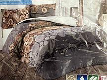 Турецкий Махровый комплект постельного белья