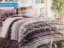 Турецький Махровый комплект постельного белья