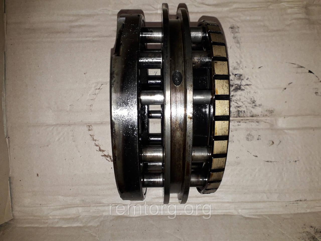 Синхронізатор КамАЗ 2-3 передачі 14.1701150