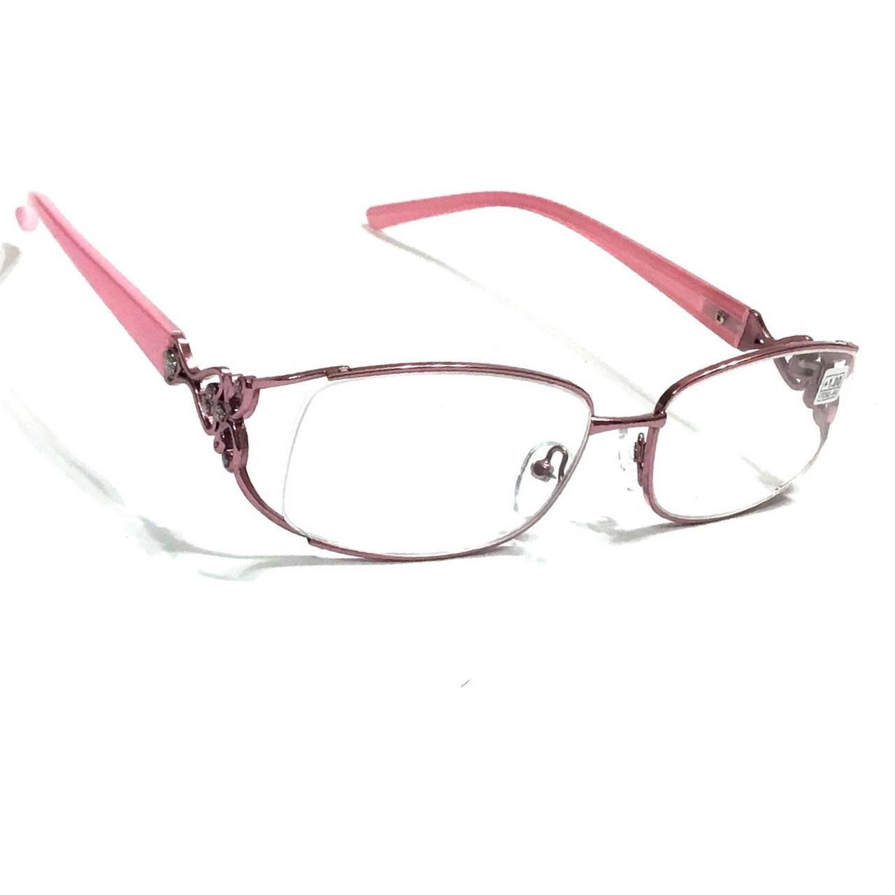 Женские очки 1910