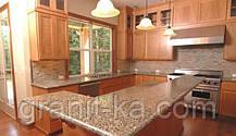 Кухонные столешницы из гранита, фото 3