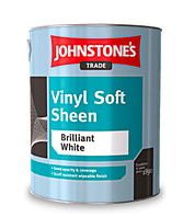 Vinil Soft Sheen вінілова водоемульсійна фарба 2,5 л