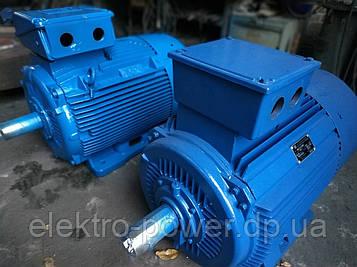 Электродвигатель ремонт