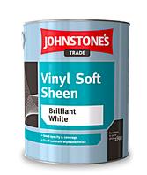 Vinil Soft Sheen вінілова водоемульсійна фарба 10 л