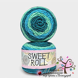 Пряжа Himalaya Sweet Roll, №1047-12