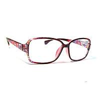 Очки для зрения с белойлинзой
