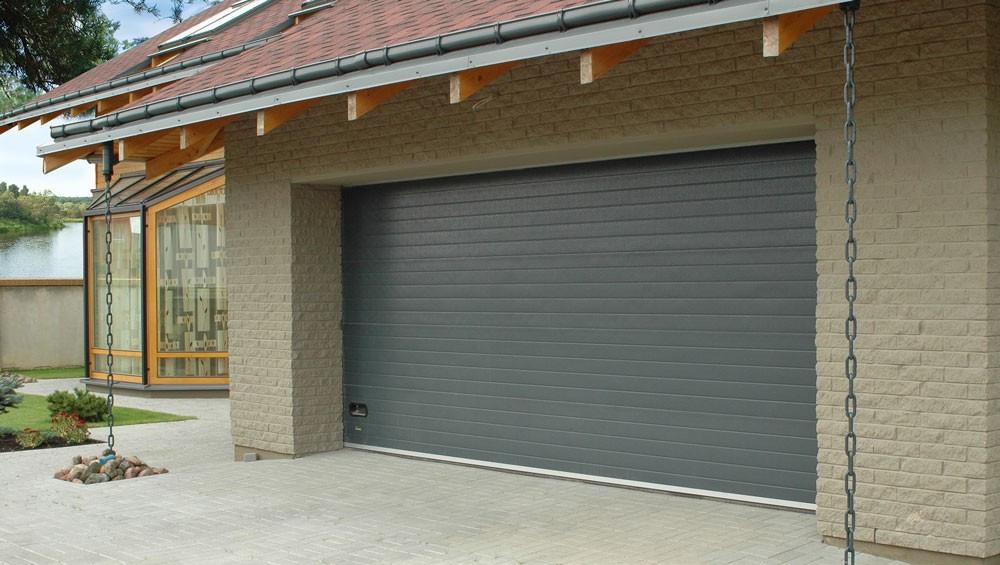 Ремонт гаражных ворот