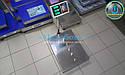 Весы товарные 300 кг TCS Китай, фото 2