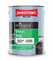 Vinil Silk водоемульсійна фарба для внутрішніх робіт з шовковим ефектом 5 л