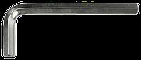 Ключ шестигранный L-образный 4,0х60 б/ц (100 шт/уп)
