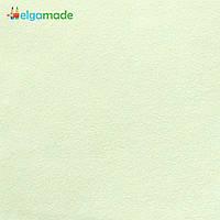 Фетр американский БЛЕДНО-МЯТНЫЙ, 23x31 см, 1.3 мм, полушерстяной мягкий, фото 1
