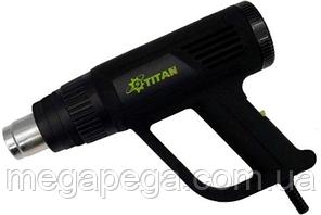 Технический фен TITAN PF2000