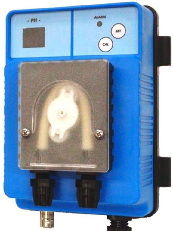 Станция дозирования для бассейна Microdos MP1SP–pH