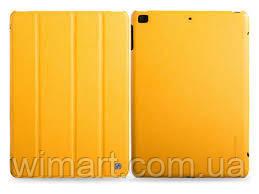 Чохол для iPad Air HOCO Armor Жовтий